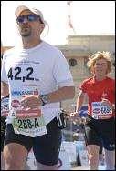 Žohar na Bečkom maratonu