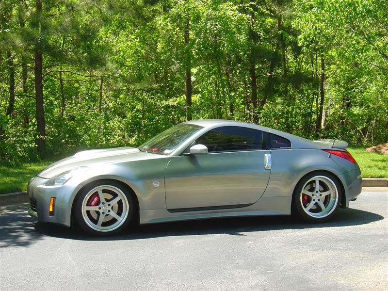Post Your Past Z S Nissan 370z Forum