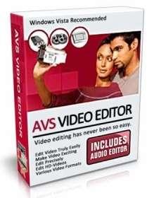 AVS Video Editor v6.5.1.245